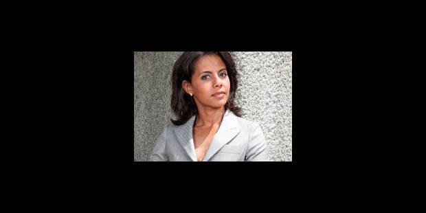 Audrey Pulvar mise au défi par France 2 - La Libre
