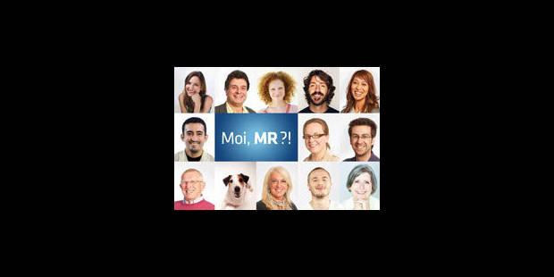 MR, parti des classes moyennes - La Libre