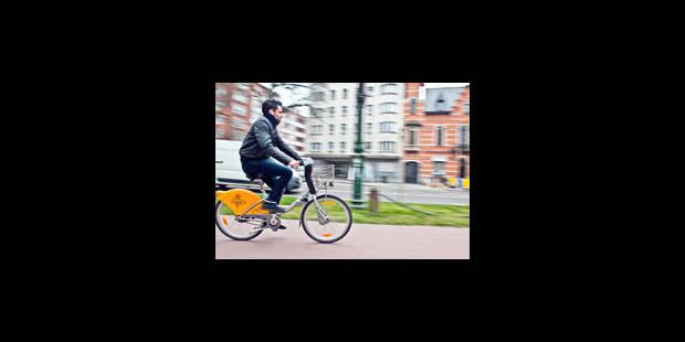 """Le prochain """"Dimanche sans voiture"""" à Bruxelles le 16 septembre - La Libre"""