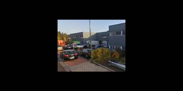 Braquage violent chez un transporteur de fonds à Zaventem - La Libre