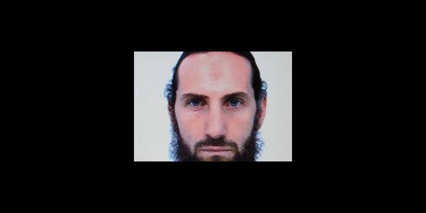 Le présumé terroriste Raphaël Gendron revenu en Belgique - La Libre