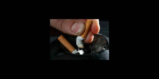 L'arrêt du tabac fait surtout grossir pendant les trois premiers mois