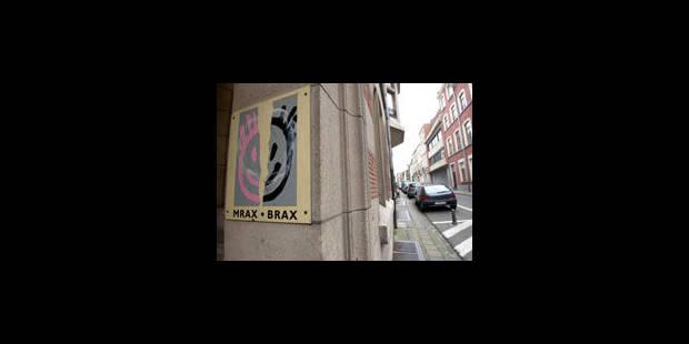 Le MRAX subit une nouvelle rétrogradation - La Libre