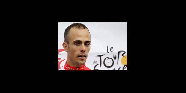 Cofidis suspend Di Grégorio et compte poursuivre le Tour - La Libre