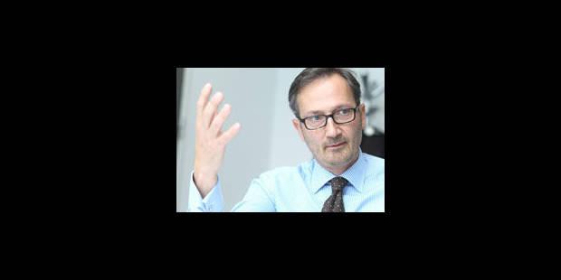 Le cri d'alarme du patron de Baxter Belgique - La Libre