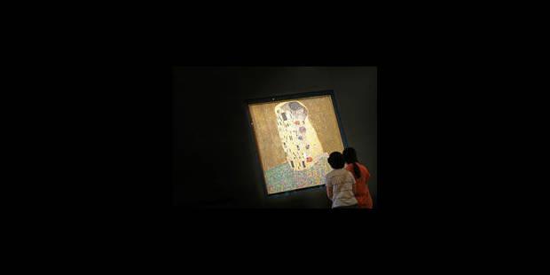 Gustav Klimt exposé sous toutes ses facettes - La Libre