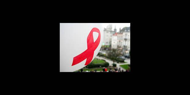 Sida, le premier traitement préventif est approuvé - La Libre