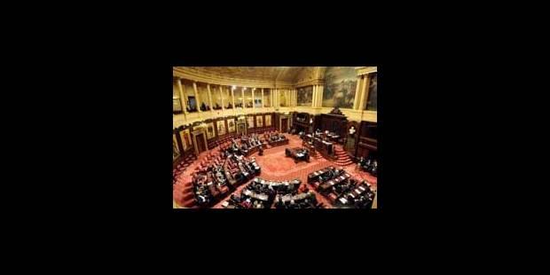 La scission de BHV judiciaire votée au Sénat - La Libre