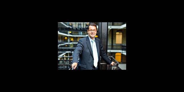Bruno Colmant: la situation des taux négatifs est anormale - La Libre