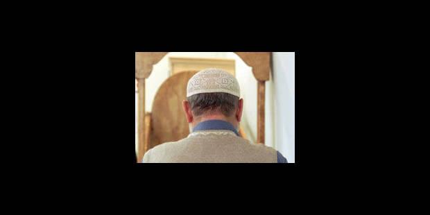 Les Musulmans, mal traités en Belgique?