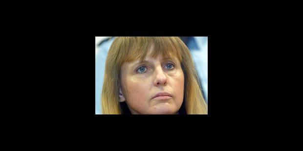 Michelle Martin: la Cour de cassation devrait statuer au plus tard le 28 août - La Libre