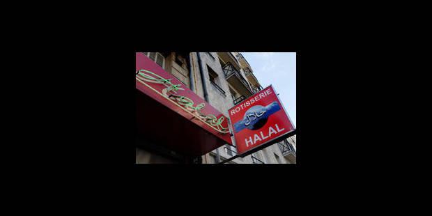 Le commerce halal, un marché plein de perspectives