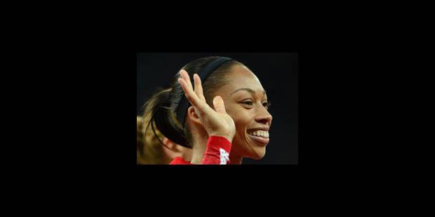 Athlétisme : mainmise des USA sur l'or - La Libre