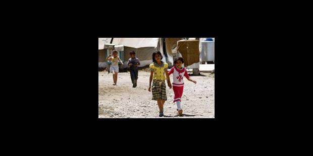 L'exil sans fin des réfugiés afghans - La Libre