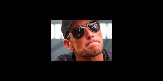 Armstrong va perdre ses sept titres du Tour de France