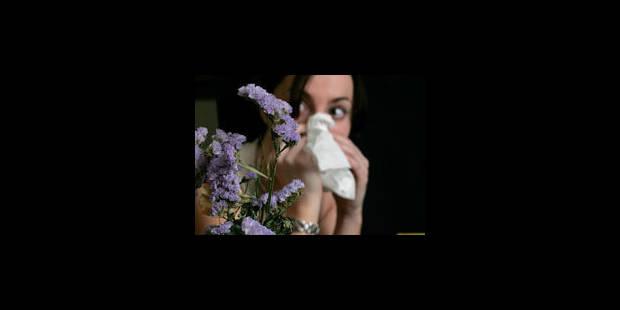 Le mois de naissance détermine vos allergies - La Libre
