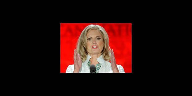 Ann Romney, l'anti-féministe