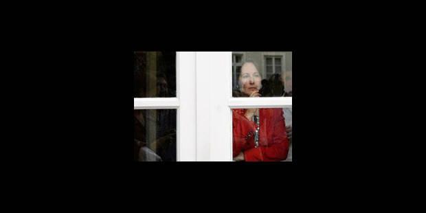 Retrouvailles - sans Royal - du PS à La Rochelle