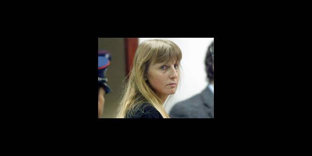 Michelle Martin pourra sortir de prison, d'après l'avocat général
