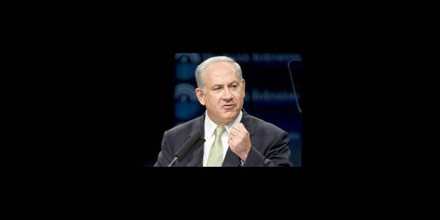 En cas de provocation, Israël attaquera le Liban