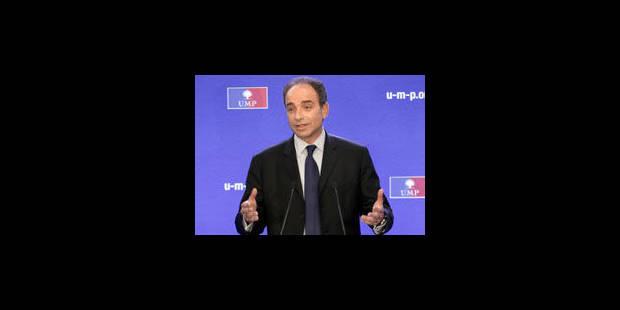 Copé, candidat à la présidence de l'UMP et à... l'Elysée