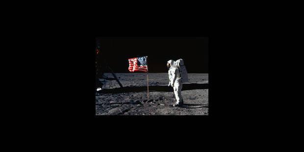 Pourquoi investir dans l'espace? - La Libre