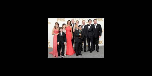 """""""Modern Family"""" invite Ann Romney à célébrer le mariage gay de la série"""