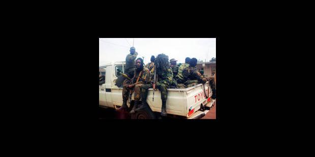 Rwandais au Kivu : Kabila en difficulté