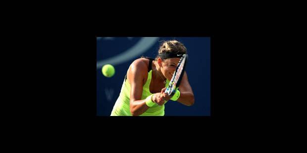 US Open : Azarenka peut trembler devant Serena Williams - La Libre