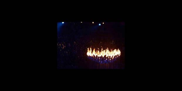 La flamme paralympique s'est éteinte à Londres, place aux Jeux de Rio - La Libre
