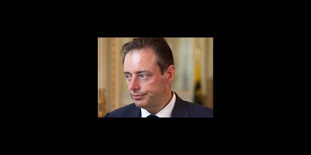 Que veut vraiment Bart De Wever ?