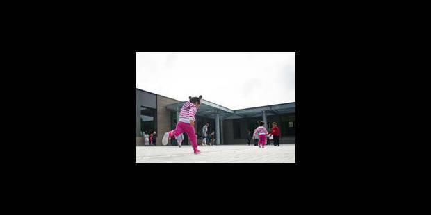 De la ségrégation à la mixité sociale dans les écoles - La Libre