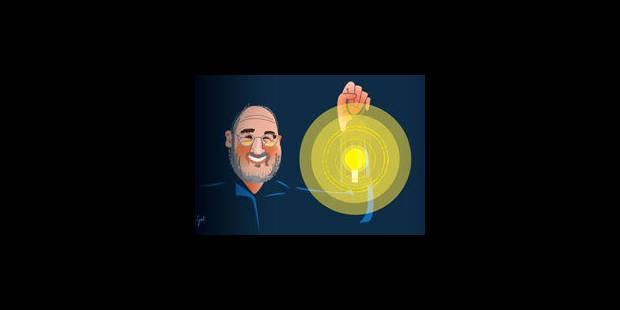 Stiglitz, le Nobel qui dénonce les inégalités - La Libre