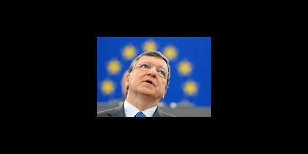 L'Europe vers une fédération d'Etats-nations? - La Libre