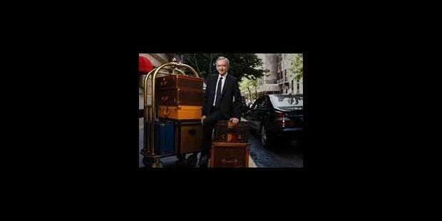 """Demande de naturalisation d'Arnault : """"Laissez venir ces Francais"""""""