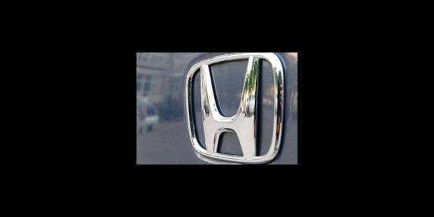 Toyota, Nissan et Honda tournent au ralenti en Chine - La Libre