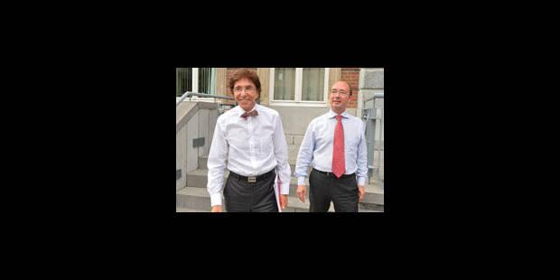 Un sommet de la francophonie sans Di Rupo - La Libre