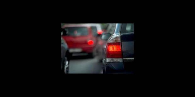 Embarras de circulation sur le Ring extérieur - La Libre
