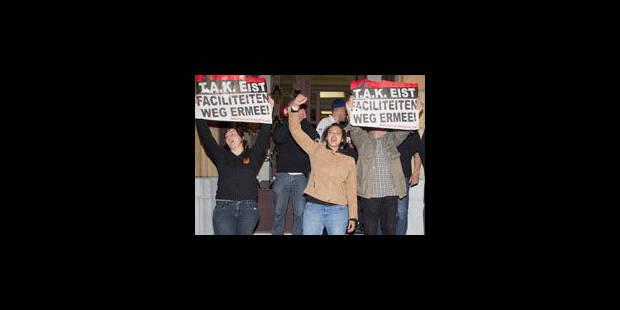 Rhode-Saint-Genèse imprimera bien des convocations électorales - La Libre
