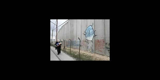 Israël juge irréaliste une conférence sur un Proche-Orient dénucléarisé - La Libre