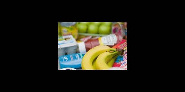 Blocage des prix, commerçants aux barricades - La Libre