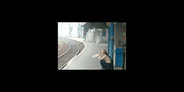 La grève de la SNCB du 3 octobre est confirmée! - La Libre