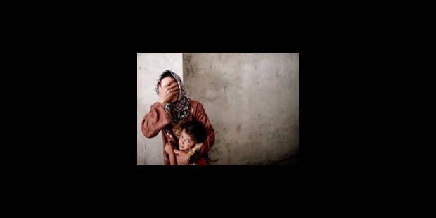 Syrie : des enfants meurent sous les balles