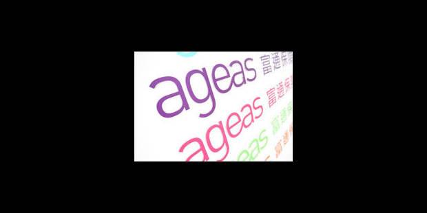 Fortis: ces plaintes qui empoisonnent Ageas - La Libre