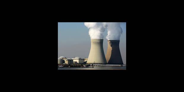 Remettre les centrales à niveau - La Libre