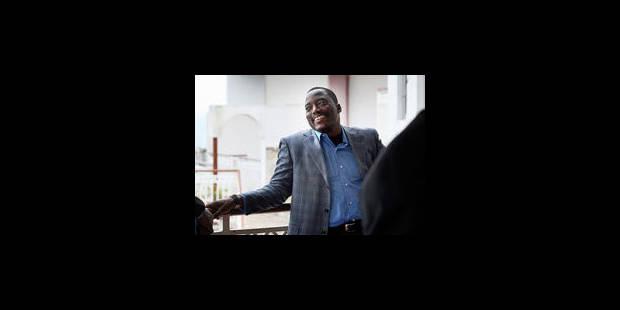 Kinshasa se prépare au sommet de la Francophonie - La Libre
