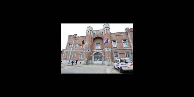 Grève jusque mardi à la prison de Tournai - La Libre