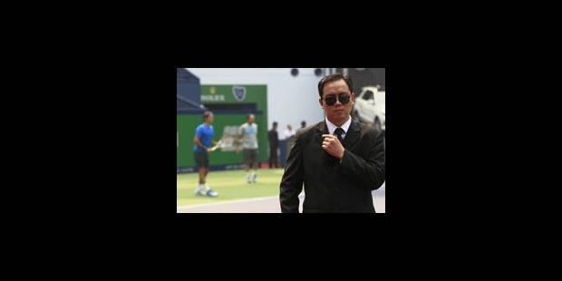 Federer met le tennis en émoi - La Libre