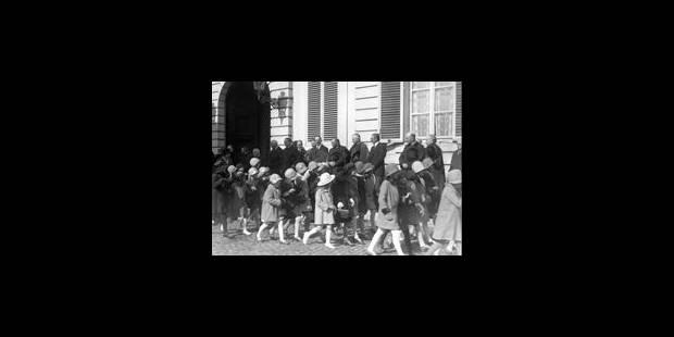 Enseignement catholique : plus de 2 siècles de combat scolaire - La Libre