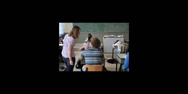 Comment les enseignants voient-ils leur mission ? - La Libre